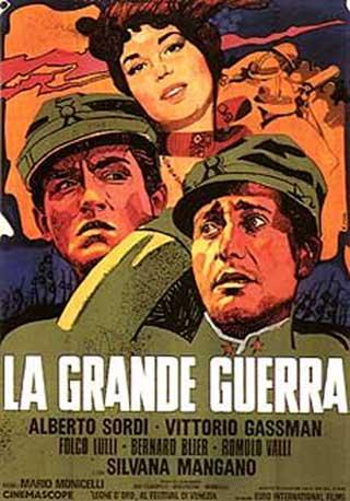 Giulianova. Al Kursaal lido venerdì 28 agosto alle ore 20:30  Anteprima Di Venanzo con La grande guerra