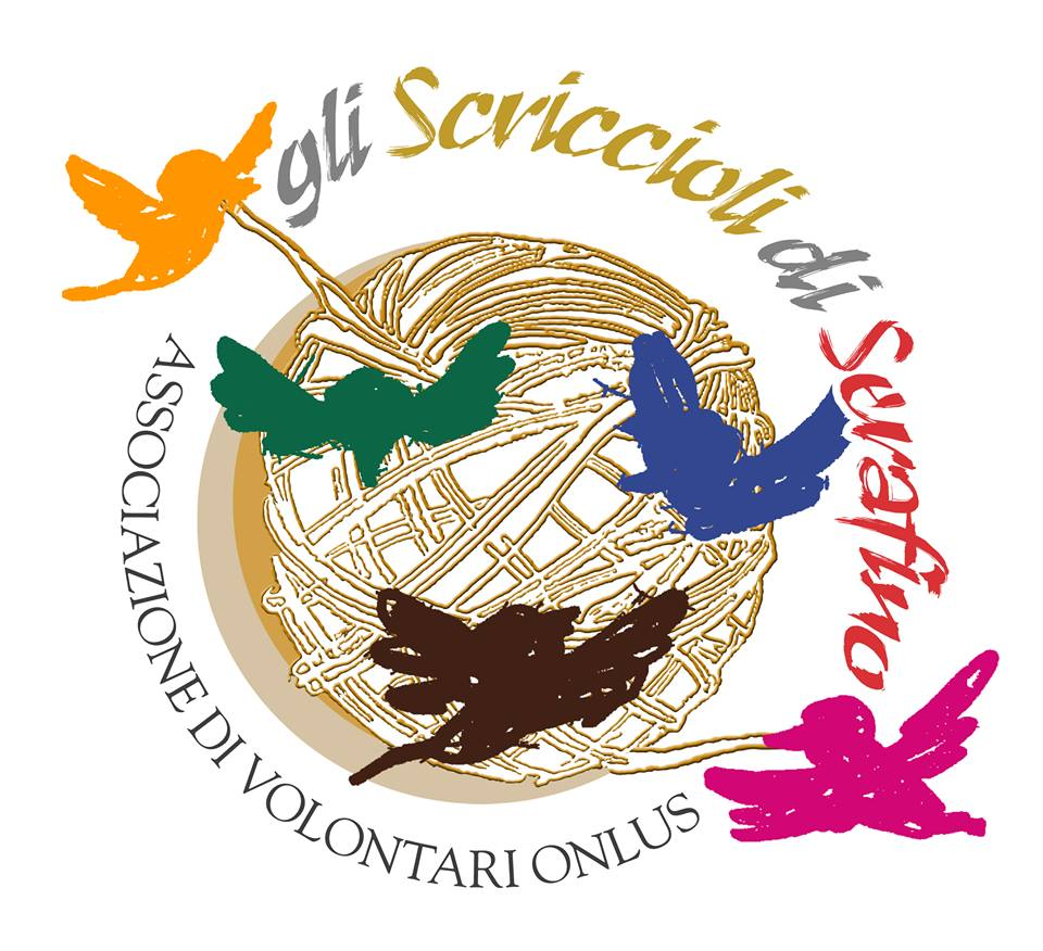 Logo Gli scriccioli