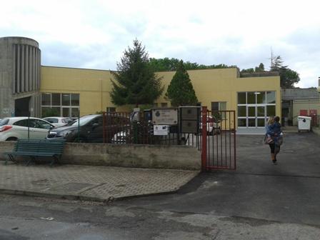 Scuola Infanzia Via Mattarella