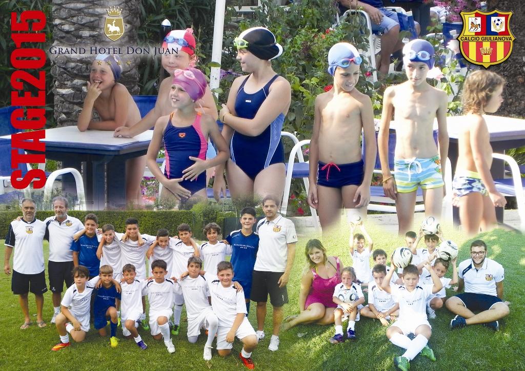 Giulianova. Successo per il 5° evento estivo dell'ASD Calcio Giulianova
