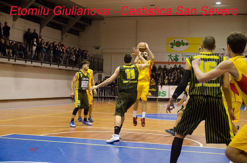 SUPER J NUOVO MEDIA PARTNER DEL GIULIANOVA BASKET 85