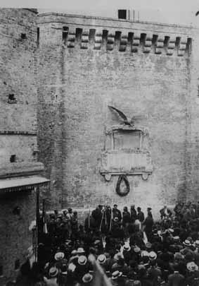 Presentazione di APRUTIUM, la rivista dell'Istituto Abruzzese di Ricerche Storiche, numero monografico sulla Prima guerra mondiale nel teramano
