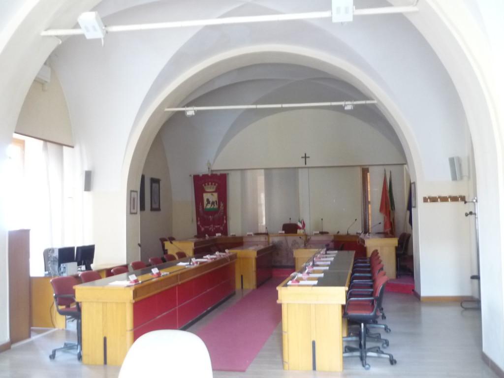 Convocazione Consiglio Comunale in seduta straordinaria a porte chiuse per il 30 settembre 2020
