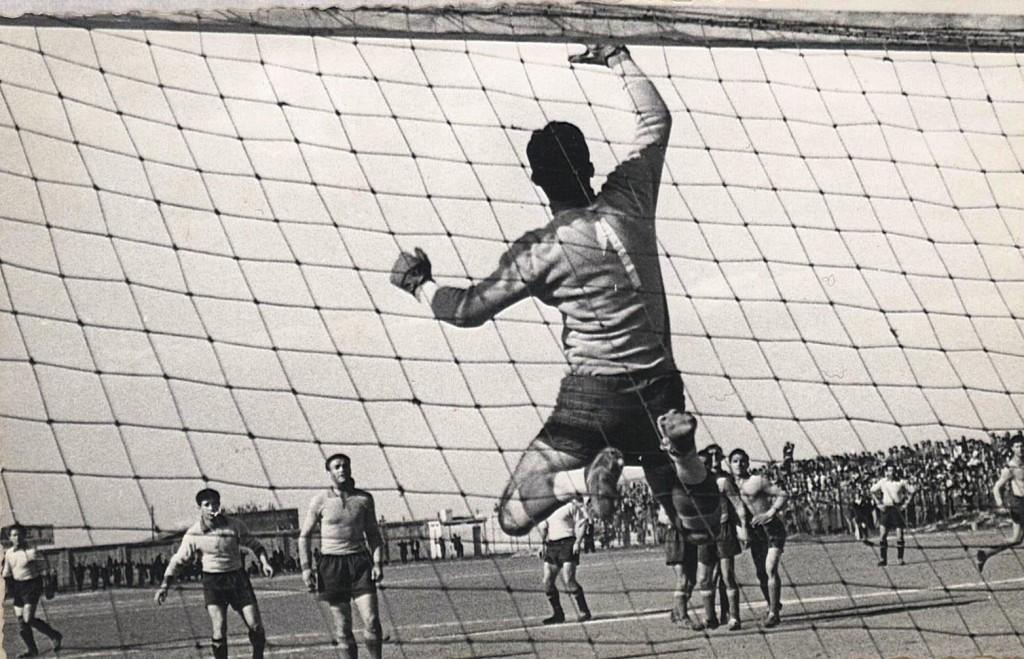 1954-55 PESCARA-GIULIANOVA...