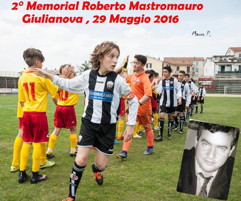 Giulianova. L'Ascoli Picchio si aggiudica il 2° Memorial Roberto Mastromauro
