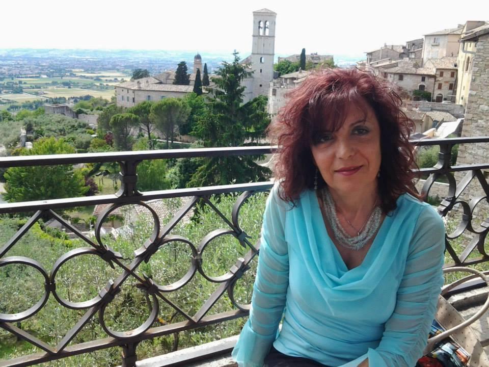 Intervista di Alessia Mocci a Tania Scavolini: la donna, la poesia e Riflessi in volo