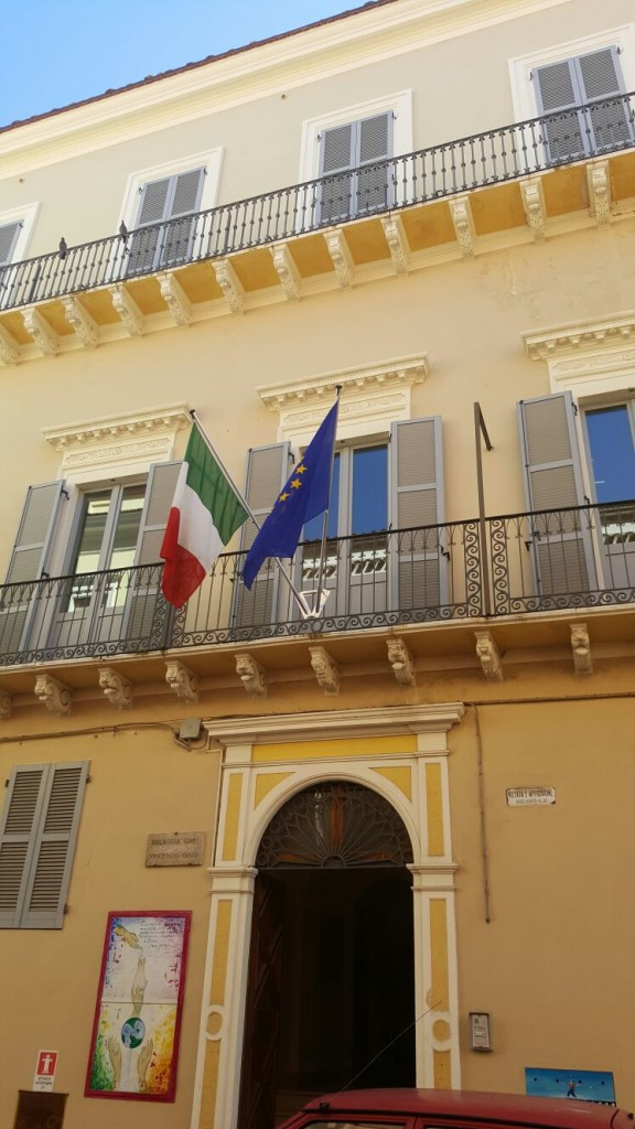 Palazzo Bindi 2