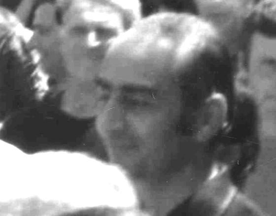 Giulianova. M5S: Romolo Trifoni, un galantuomo.