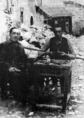 PRETI AQUILANI IN PRIMA LINEA. Il clero aquilano negli anni della dittatura fascista e dopo l'8 settembre 1943