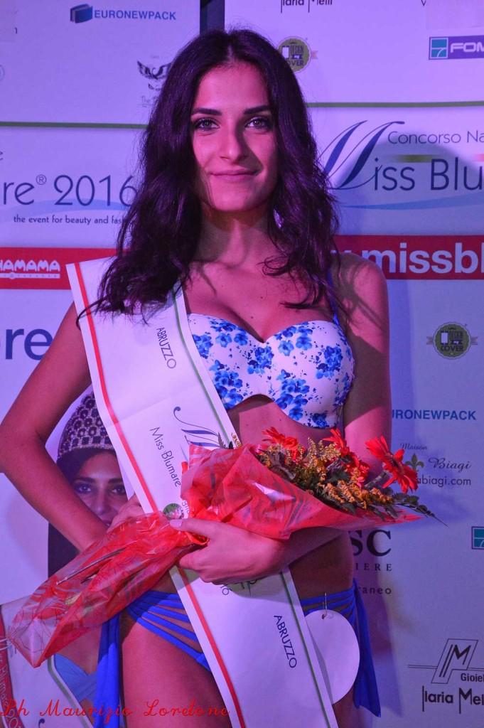 Erica Di Francesco