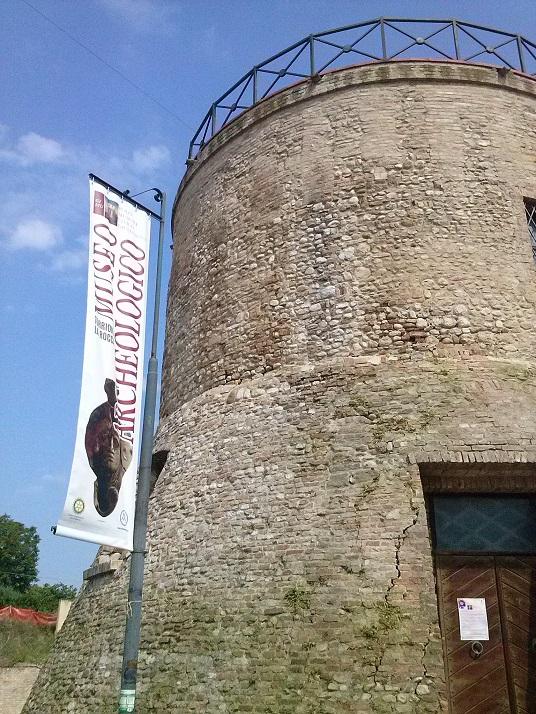 #IoVadoAlMuseo. Il Polo Museale dell'Abruzzo aderisce all'iniziativa del MiBAC, organizzando una serie di eventi presso le proprie sedi