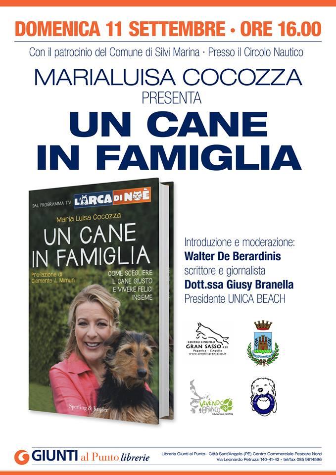 un-cane-in-famiglia