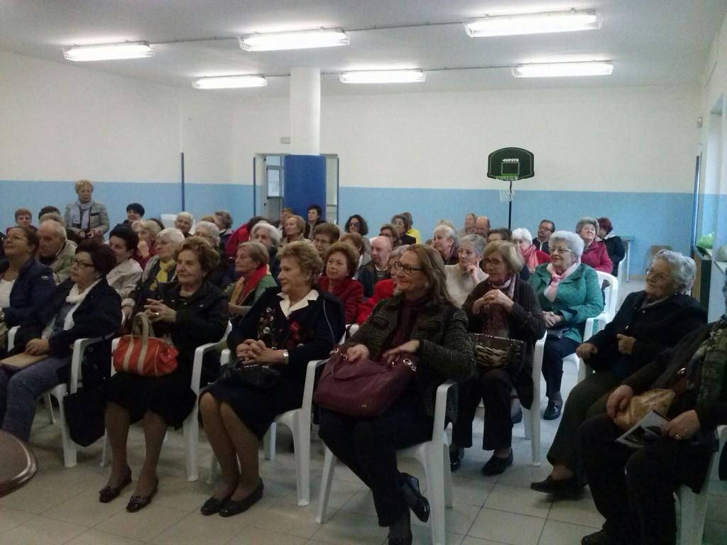 Giulianova. Il 22 ottobre al Kursaal inaugurazione del XIX anno accademico dell'Università della Terza età.