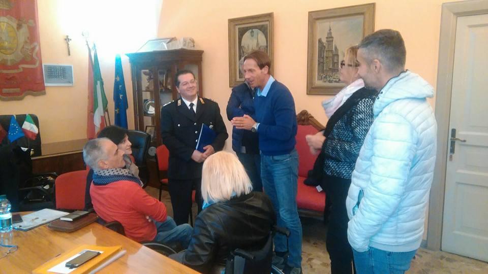Giulianova. Comitato del Quartiere Annunziata sull'incontro di giovedì sulle polemiche di via Lepanto