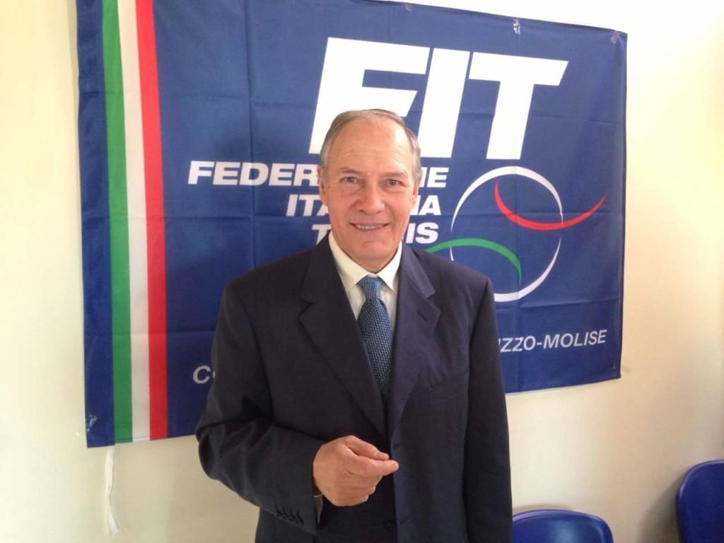 Luciano Ginestra