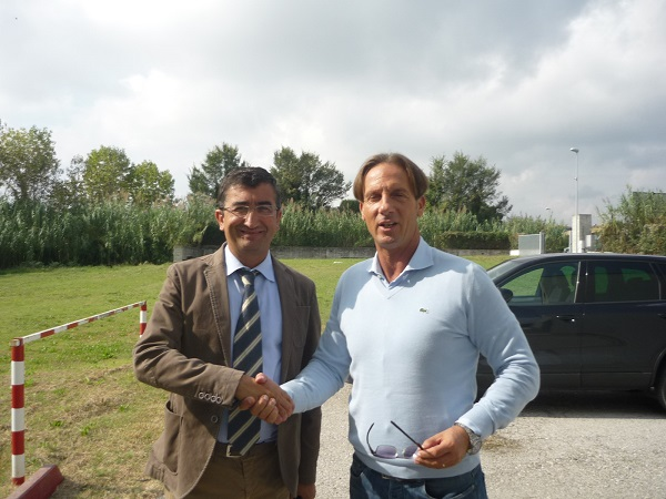 sindaco-mastromauro-e-manager-asl-fagnano