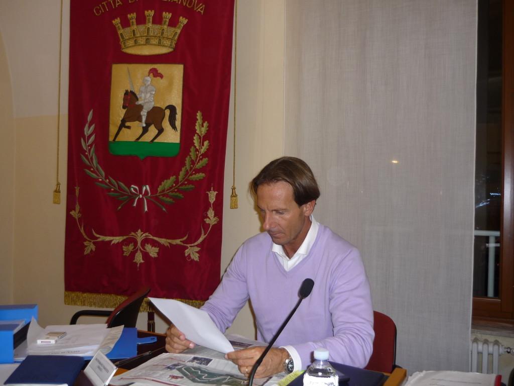 """Giulianova. Consultazioni per la formazione dell'Esecutivo. Il sindaco: """"Occorre prima la sintesi tra le proposte formulate dalle forze di maggioranza con relativa copertura finanziaria"""""""