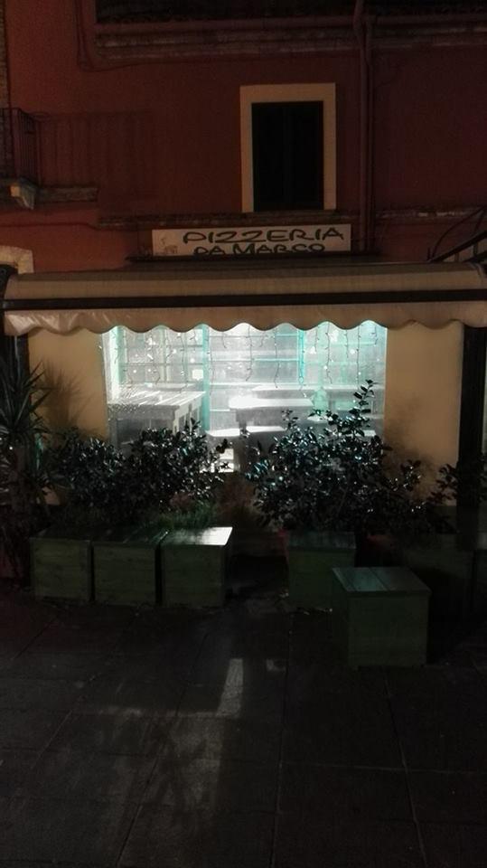 Giulianova. Il cordoglio della città per la scomparsa di Marco Di Silvestre.