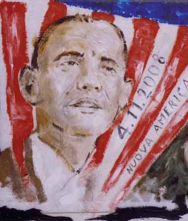 Francesco Guadagnuolo 4.11.2008 Nuova America