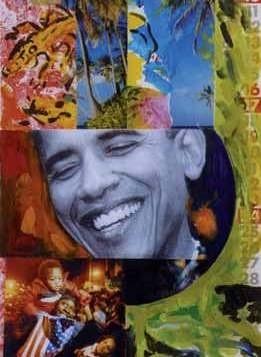 Francesco Guadagnuolo - Il cammino di Obama