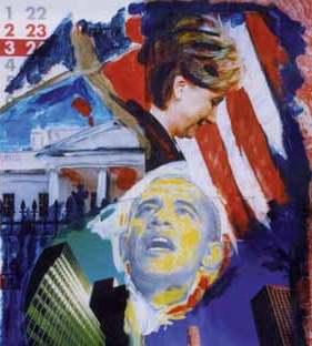 Francesco Guadagnuolo - La Casa Bianca
