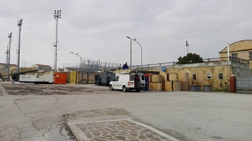 foto area Campo della Fiera 2
