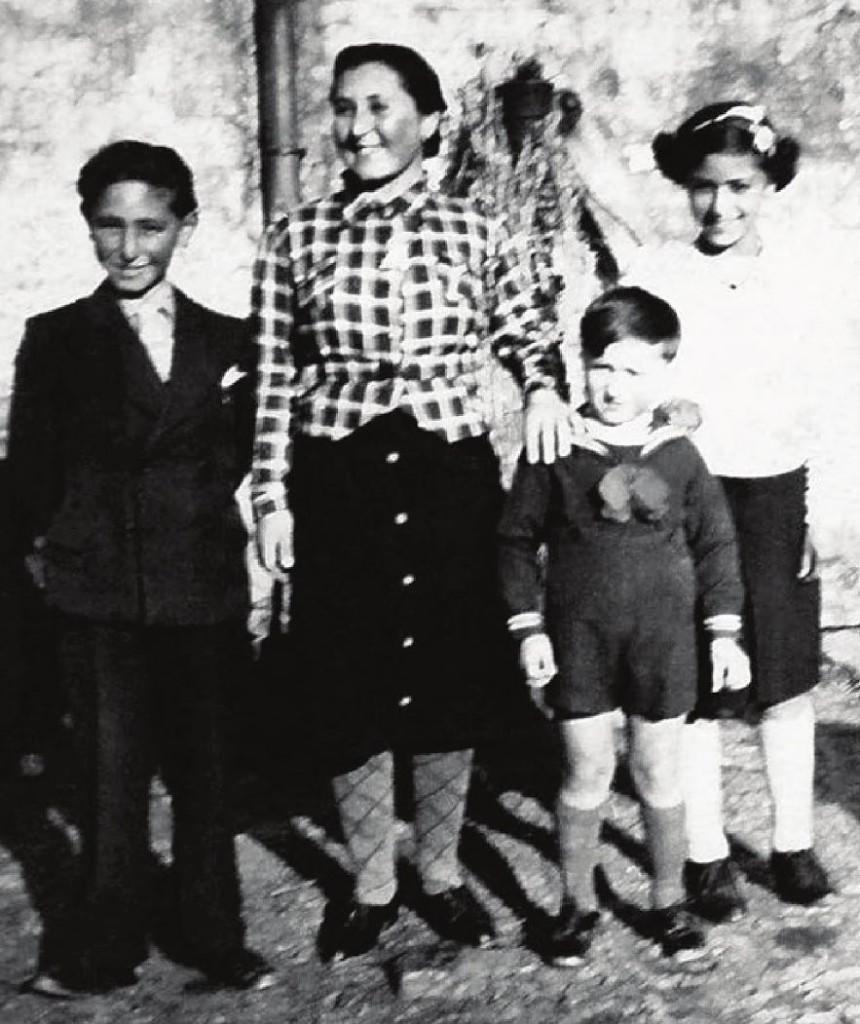 Sonia Di Tommaso la donna abruzzese che ha vissuto e raccontato, dalla parte dei più deboli, tutte le tragedie del secolo scorso.