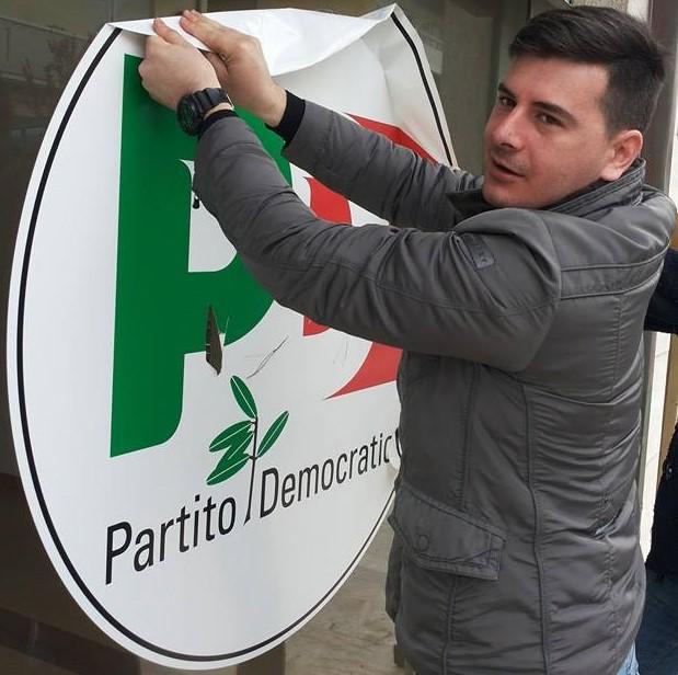 Valerio Rosci - PD