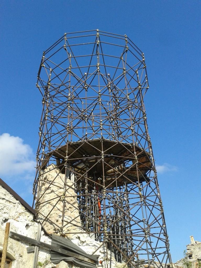 Torre Medicea di Santo Stefano di Sessanio