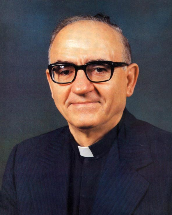 Padre Tosello