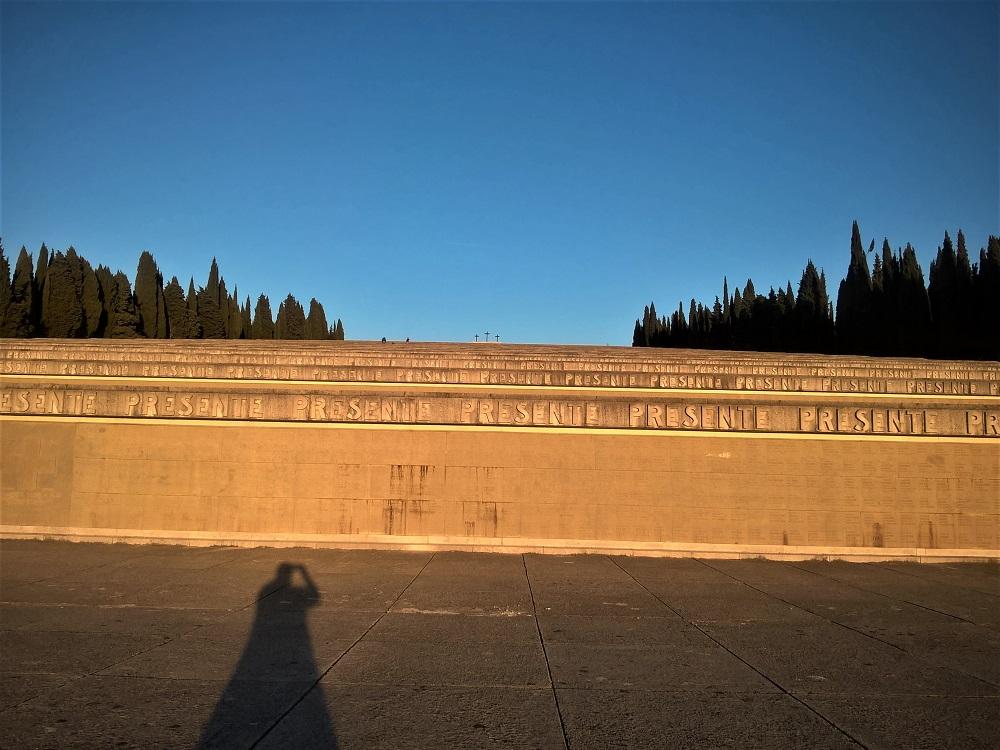 Alla scoperta delle meraviglie del Bel Paese. Da Trieste a Gorizia il Carso, tra bellezze e memoria della Grande Guerra    di Goffredo Palmerini