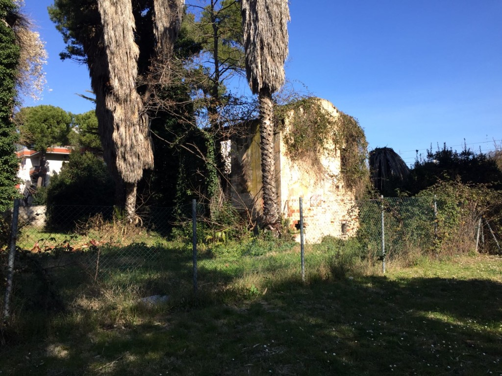 Villa Clemente
