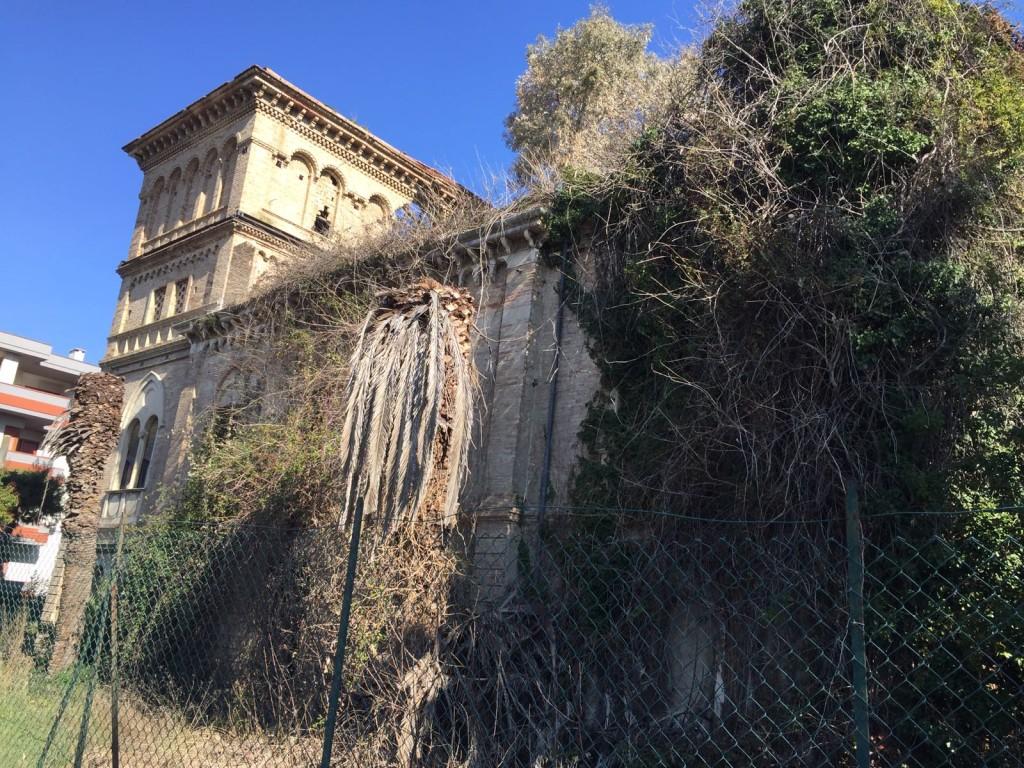 Villa Clemente 2