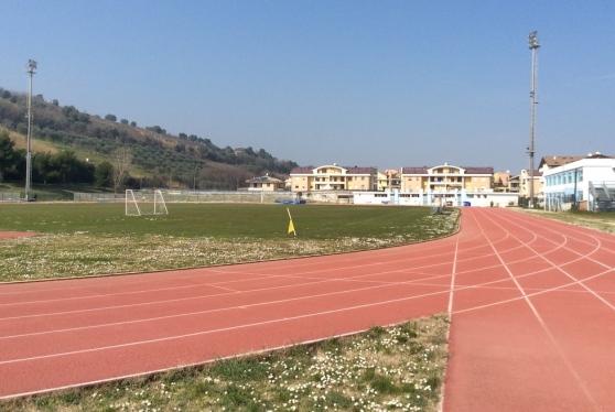 impianti sportivi Giulianova