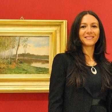 Francesca Lucantoni