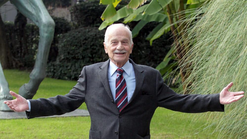 Giorgio Capitani