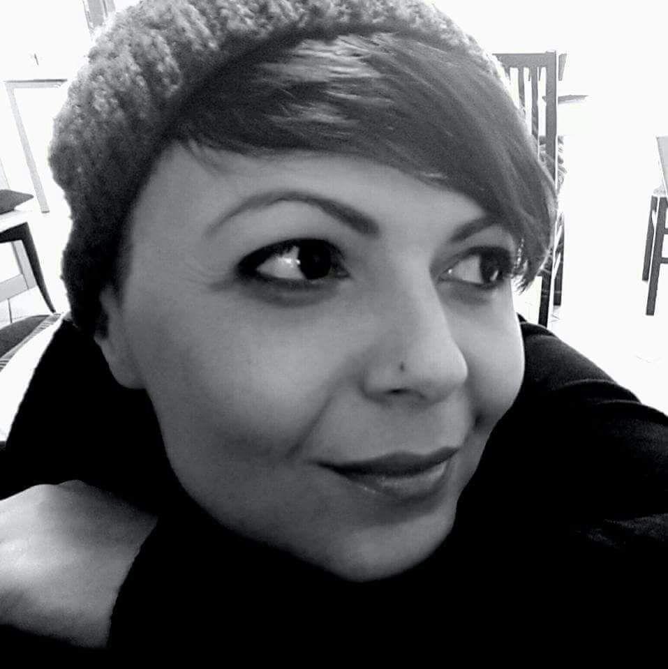 """Giulianova. Presentazione del libro di poesie """"Ti dico ora come ho smesso di morire""""  di Alessandra Angelucci e Alfonso Graziano (Di Felice Edizioni)"""