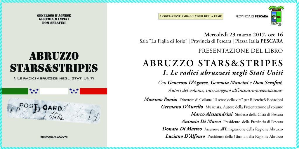 Invito AS&S Pescara