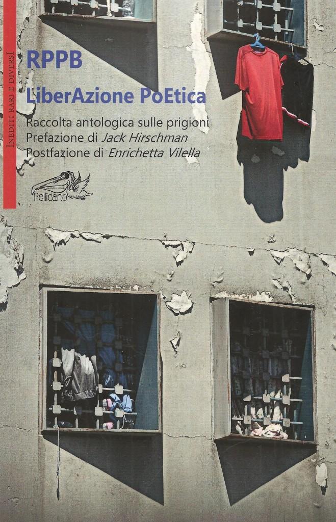 Liberazione Poetica - libro 001