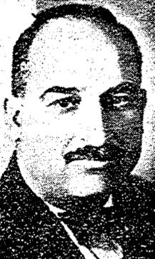 """L'abruzzese Nicholas Casciano, il """"fratello buono"""", divenne un influente personalità dell'intero Stato del Connecticut."""