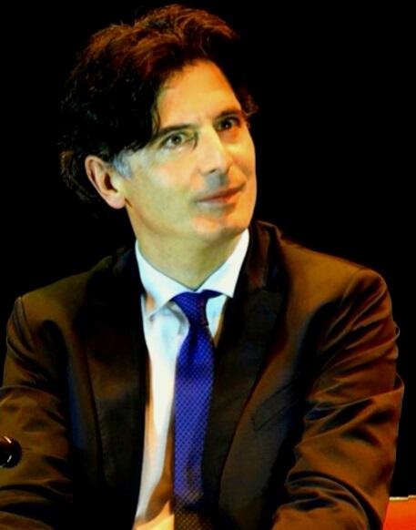 foto Davide Cavuti in Teatro