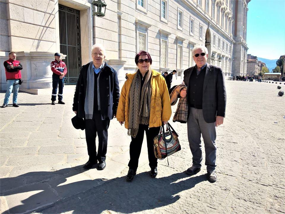 12-Hafez Haidar, Rosa N. Tomasone, Domenico Vasciarelli