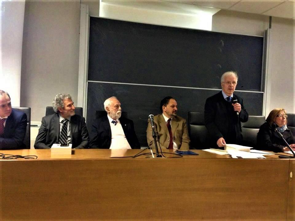 5- conferenza Hafez Haidar