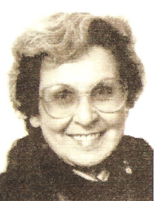Maria Teresa Barnabei