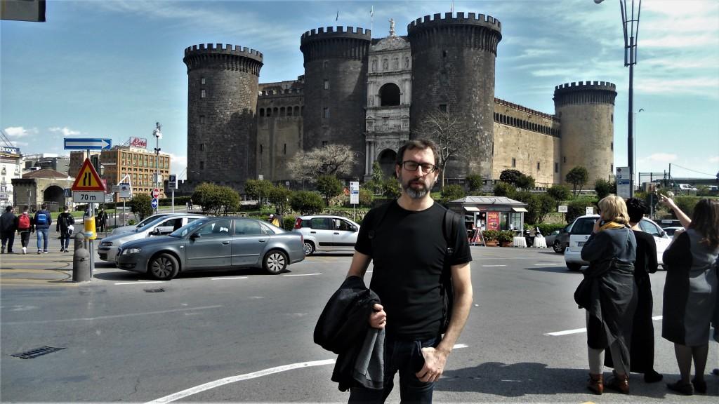 Mauro Patricelli