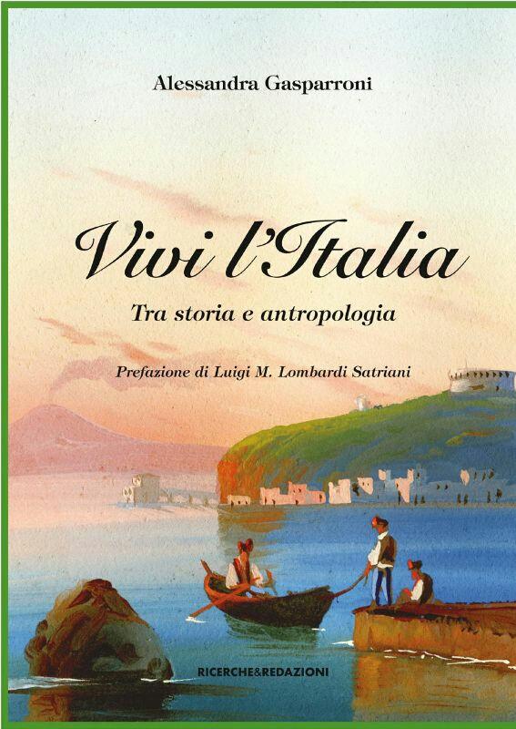 copertina libro Vivi l'Italia