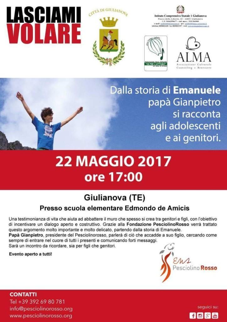Giulianova 22 maggio 2017