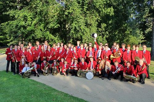 Brass band Repubblica Ceca