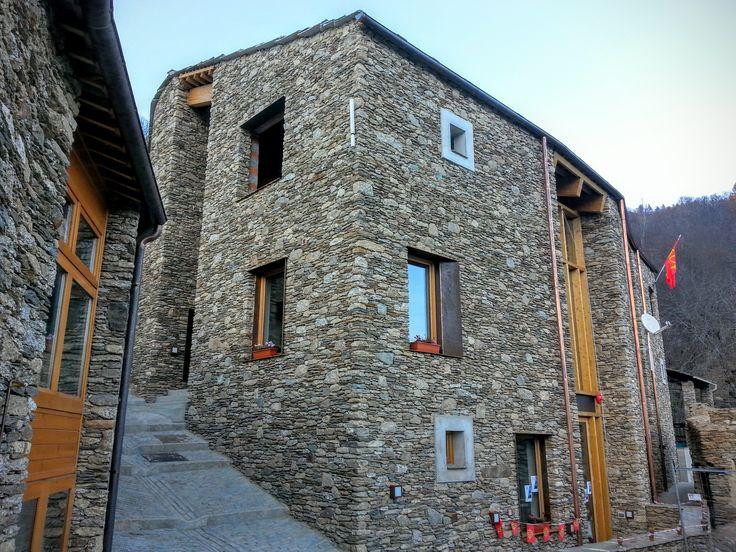 Centro Culturale Lou Pourtoun - Ostana
