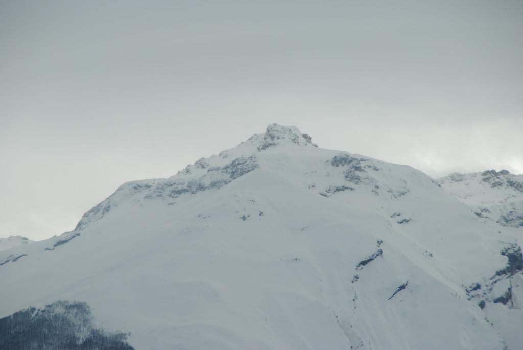 Montagna - foto Walter De Berardinis